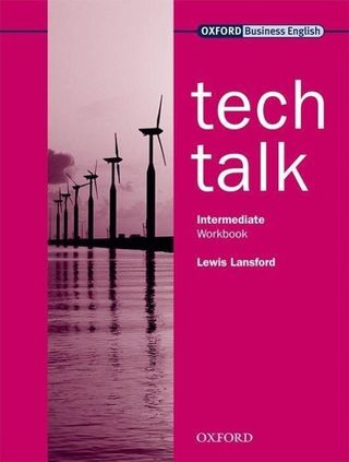 Tech Talk Intermediate: Workbook
