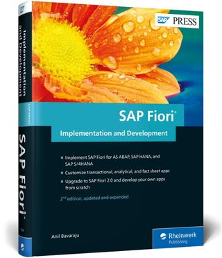 SAP Fiori Implementation and Development