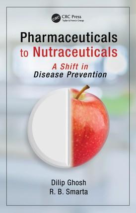 Pharmaceuticals to Nutraceuticals