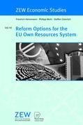 Reform Options for the EU Own Resources System