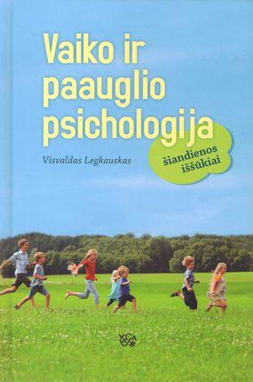 Vaiko ir paauglio psichologija