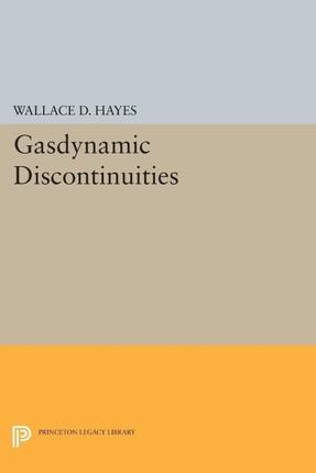 Gasdynamic Discontinuities