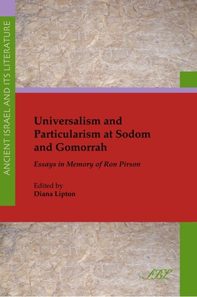 Universalism and Particularism at Sodom and Gomorrah