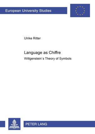 Language as Chiffre