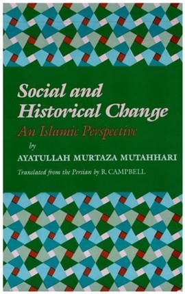 Social and Historical Change