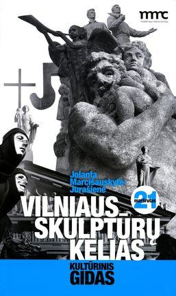 Vilniaus skulptūrų kelias