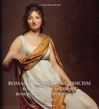 Europäische Malerei von 1750 - 1880