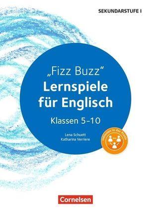 Lernen im Spiel - Sekundarstufe: Fizz Buzz
