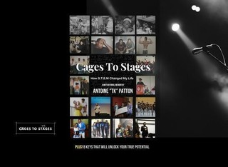 Cages To Stages