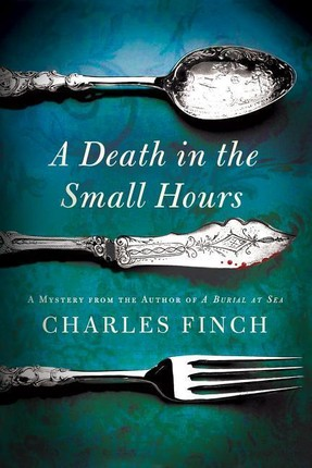A Death in the Small Hours: A Mystery