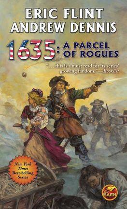1636: A Parcel of Rogues