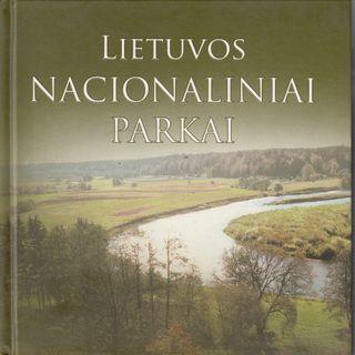 Lietuvos nacionaliniai parkai (Šviesa)