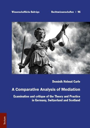 A Comparative Analysis of Mediation