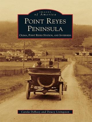 Point Reyes Peninsula