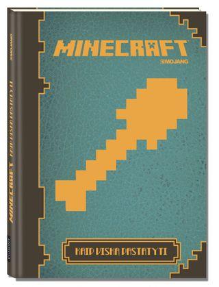 Minecraft. Kaip viską pastatyti