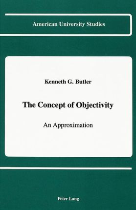 The Concept of Objectivity