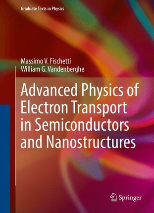 Advanced Physics of Semiconductors