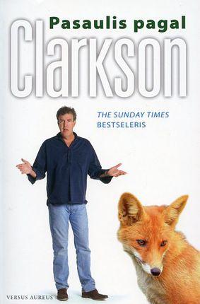 Pasaulis pagal Clarksoną