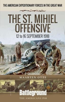 St. Mihiel Offensive