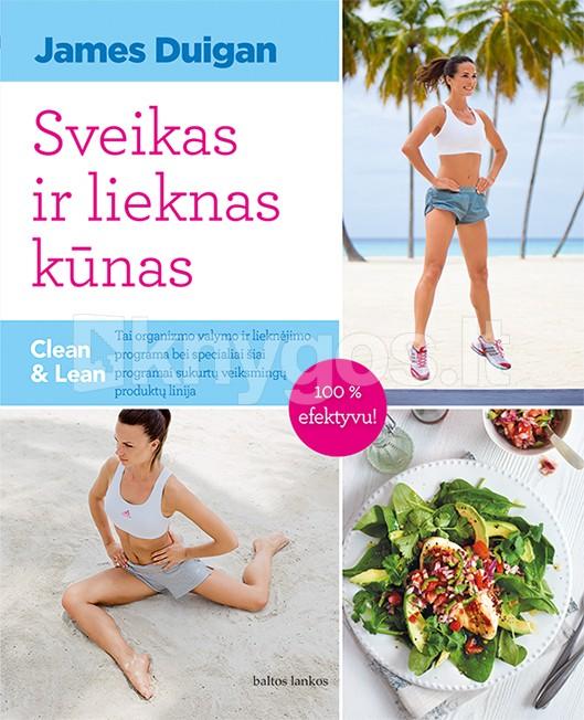 sveika kūno liekna