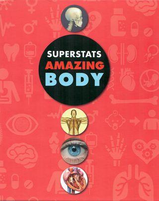 Superstats Amazing Body