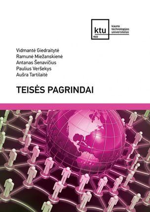 Teisės pagrindai (2014)