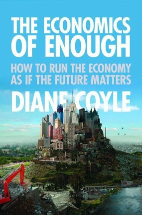 Economics of Enough