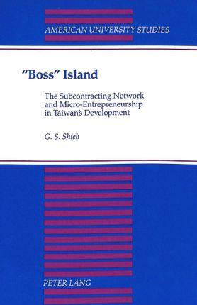 'Boss' Island