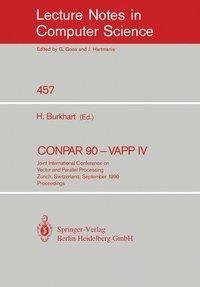 CONPAR '90. VAPP IV