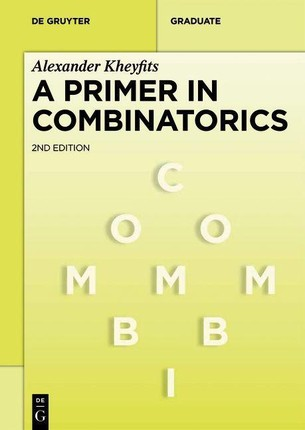 A Primer in Combinatorics