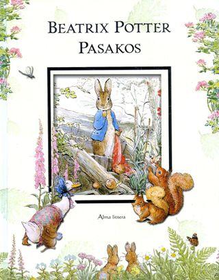 Pasakos (Beatrix Potter)