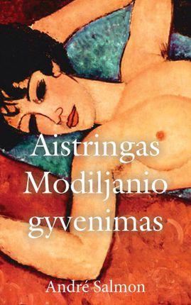 Aistringas Modiljanio gyvenimas (2014)