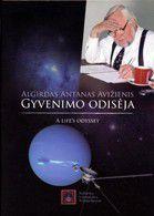 Algirdas Antanas Avižienis. Gyvenimo odisėja (DVD)