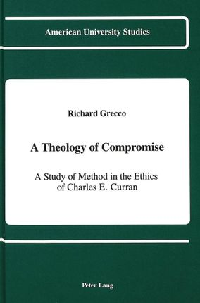 A Theology of Compromise
