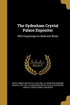 SYDENHAM CRYSTAL PALACE EXPOSI