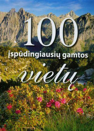100 įspūdingiausių gamtos vietų