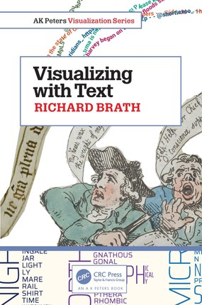 Visualizing with Text