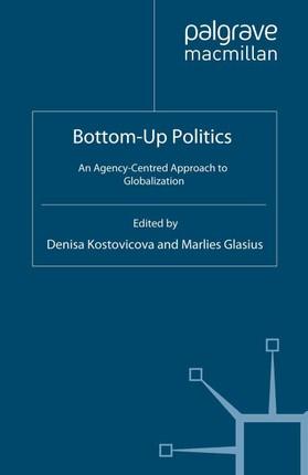 Bottom-Up Politics