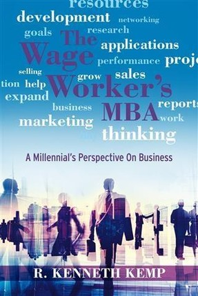 Wage Worker's Mba