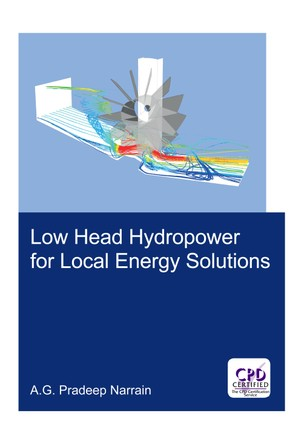 Low Head Hydropower for Local Energy Solutions