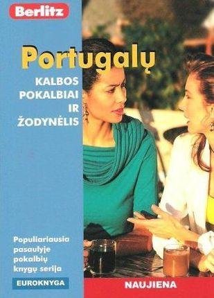 Portugalų kalbos pokalbiai ir žodynėlis