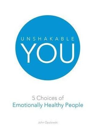 Unshakable You