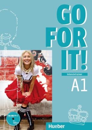 Go for it! Intensivtrainer mit Audio-CD