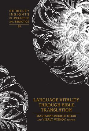 Language Vitality Through Bible Translation