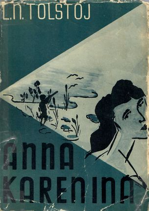 Ana Karenina I-II dalys