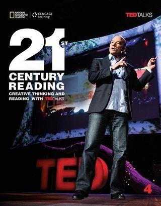 21st Century - Reading B2.2/C1.1: Level 4 - Student's Book