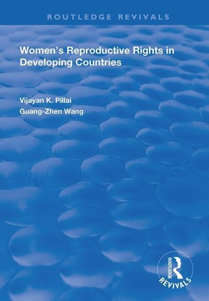 Women's Reproductive Rights in Developing Countries