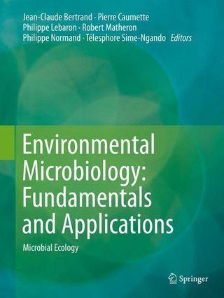 Environmental Microbiology: Fundamentals and Applications