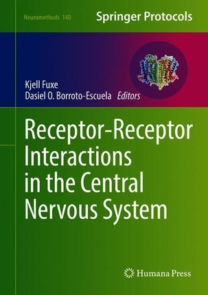 Receptor-Receptor Interactions in the Central Nervous System