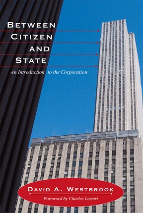 Between Citizen and State
